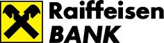 My raffeissen bank logo