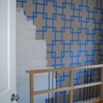 How To: Transform a Wall with Paint — Lindsay's February Jumpstart Project 2009 | Apartment Therapy