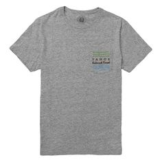 Our motto, anthem, and way of living with a topography map printed inside the text. The Parks Project collection allows us the opportunity to organize volunteer days. We document these days in our ... Price: $34.00