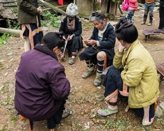 All sizes | KAZHAI village - KAZHAI style Miao | Flickr - Photo Sharing!