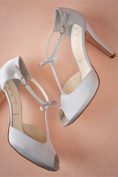 Analisa T-Straps in Shoes & Accessories Shoes at BHLDN