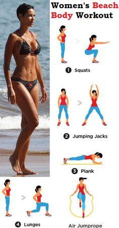 Most Effective Beach Body Workout Plan #beachbody #workout #fitgirl #weigthloss #fatloss #fitnessgirl #fullbody