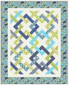Best 20+ Irish Chain Quilt ideas on Pinterest | Patchwork patterns, 4 patch quilt and Log cabin ...