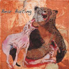 Have you ever listened to a song and thought 'well it's ok, but it's missing something'? Is that 'something' by any chance two bassists playing alongside each other? If so then this EP by Bear Baiting is for you. They play instrumental post-rock/shoegaze, as well as DUELLING BASSES. The result is a collection of phenomenal songs that will blast their way out of your speakers. I cannot play this loud enough. Name Your Price, I think it's certainly worth a donation for these unique songs.