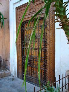 Marrakech ©Aurélie Fauré