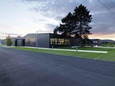 Centro XAL / INNOCAD Architektur