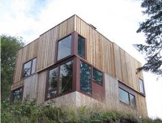 Allied Works Architecture in Portland, Oregon : Remodelista