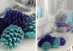 You'll never believe all the creative ways you can transform those pesky pine cones that keep littering your yard! Start collecting them to create something beautiful!