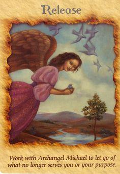 ∆ Archangel Michael...