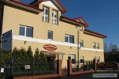 Pokoje Gościnne Jankowski zlokalizowane pod Warszawą to świetne miejsce na nocleg poza zatłoczonym miastem : http://www.nocowanie.pl/noclegi/warszawa/hostele/97527/  #Polska #Poland #nocleg #accommodation #hotel