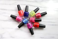 Explore the Official OPI® UK website and shop the largest selection of OPI nail polish and products in the UK. Opi Nail Polish, Opi Nails, Nail Colors, Colours, Cute Gifts, Nail Care, You Nailed It, Creative Art