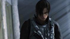 Leon Resident Evil, Resident Evil Damnation, Resident Evil Anime, Video Game Movies, Video Games, Leon S Kennedy, Evil Art, Crazy Fans, Best Games