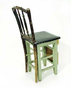 chair redesign, diy, design squish blog