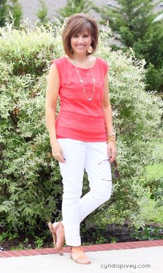 Fashion For Women Over 40   Walking in Grace and Beauty