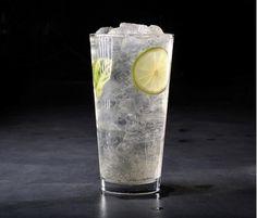 Thai Basil Cucumber Margarita