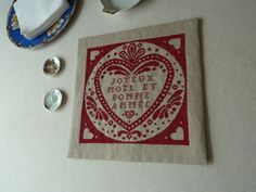 Merry Christmas And Happy New Year by Aimezvousclassique on Etsy