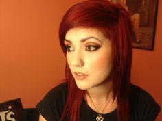 LedaBunnie makeup