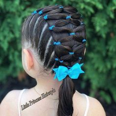 little-girl-hairstyles - Fab New Hairstyle 2 Lil Girl Hairstyles, Kids Braided Hairstyles, Princess Hairstyles, Pretty Hairstyles, Teenage Hairstyles, Wedding Hairstyles, Updo Hairstyle, Braided Updo, Children Hairstyles