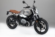 The new BMW R Nine T Scrambler Feel the wind, lean into each curve and experience of freedom in every mile you ride Bmw Scrambler, Cool Motorcycles, Vintage Motorcycles, Ktm Shop, Bmw Boxer, 2017 Bmw, Moto Bike, Ford Gt, Sport Design