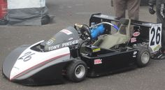 Anderson/Honda (F250 National) (DP) Kart Racing, Karting, Go Kart, Helmets, Volvo, Cars And Motorcycles, Ticket, Transportation, Honda