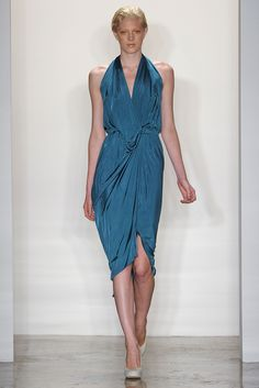 Costello Tagliapietra - Spring 2012 Ready-to-Wear - Look 23 of 27