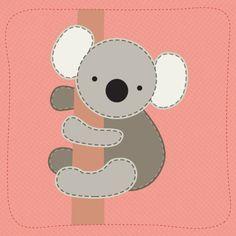 Koala / Lacey Jae