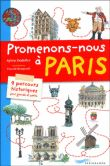 Promenons-nous à Paris