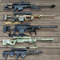 Sexy buns and Military Monday funs Photos) Guns And Ammo, Weapons Guns, Airsoft Guns, 338 Lapua Magnum, Sniper Training, Submachine Gun, Custom Guns, Cool Guns, Military Weapons