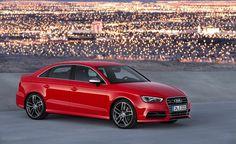 2014 Audi S3 Sedan Picture