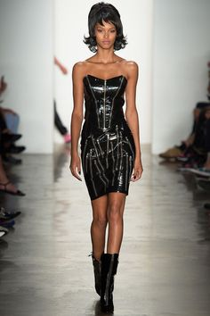 Jeremy Scott | Spring 2014 Ready-to-Wear Collection | Style.com