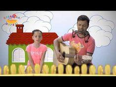 Kaz Şarkısı - Karamela Sepeti - Çocuk Şarkıları - YouTube