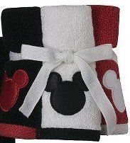 Disney Mickey Mouse Washcloth Set - 6 Pack by Disney, http://www.amazon.com/dp/B005P8GWSG/ref=cm_sw_r_pi_dp_VRBmsb0QVWKDN