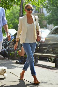 Chic and Silk: GET INSPIRED: Cuffed Pants ή αλλιώς γυρισμένα μπατζάκια!