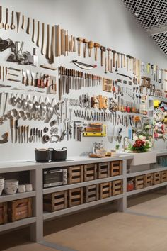 diy garage storage organization – how to design a garage