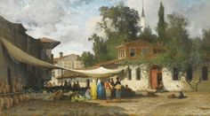 brest, germain fabius a turkish | food & drink | sotheby's l16100lot8tt5wen