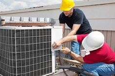 B.A. Morrison's HVAC department is dedicated to providing the highest quality products and customer service.