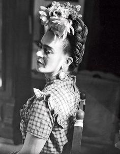 》Frida Kahlo《