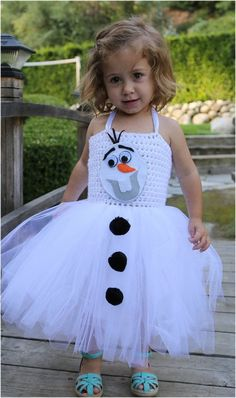 olaf frozen costume | Frozen inspired Olaf dress Olaf tutu by ByJesssStuffwithlove, $50.00
