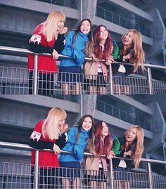 ~•|Lisa•Jennie•Jisoo•Rosé|•~