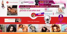 Canlicadde.com Canlı Kameralı Sohbet Ve Arkadaşlık Sitesi Blog
