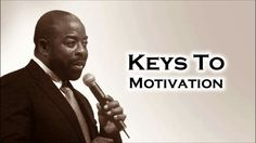Les Brown: Keys To Self Motivation Inspirational! with English subtitles (closed captions) and transcript Training Motivation, Self Motivation, Motivation Success, Self Development, Personal Development, Motivational Videos Youtube, Les Brown, Health Heal, Music Heals