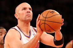 Jason Kidd – New York #Knicks