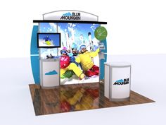 Our portfolio features images of some of our favorite projects ranging from inlines to huge double deck exhibits. Tradeshow Banner Design, Portable Display, Retail Signage, Led Light Box, Booth Design, Trade Show, Toy Chest, Custom Design, Make It Yourself