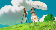 Are you the next Hayao Miyazaki? Now you'll have the tools to find out.