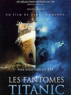 Regarder le film Les Fantômes du Titanic en HD