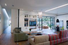 נוימן חיינר אדריכלים | בית בחרוצים