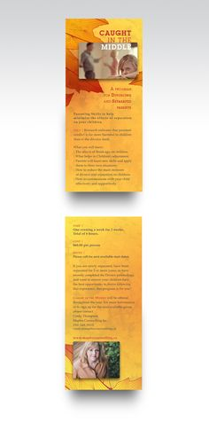 9 best flyer and pamphlet design images on pinterest brochure maples counselling flyer design for a therapist on vancouver island bc canada solutioingenieria Choice Image