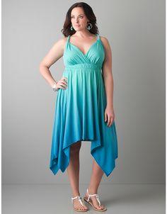 Seven7 Dress at Lane Bryant