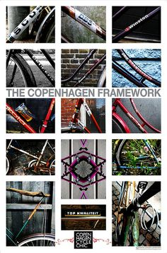 The Copenhagen Framework | Flickr - Photo Sharing!
