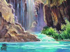 Tolantongo y el rocío eterno.    Maravillas de la naturaleza en Hidalgo, para respirar hondo y disfrutar del ambiente.
